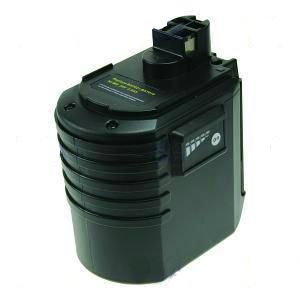 2-POWER Power Tool Battery 24v 3.0Ah Tilsvarende 2607335082 (PTH0084A)