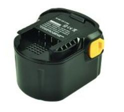 Power Tool Battery 12v 3000mAh Tilsvarende B1214G