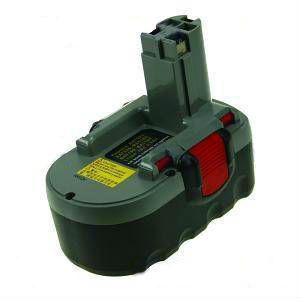 Power Tool Battery 18v 1.4Ah Tilsvarende 2607335266