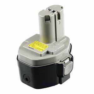 2-POWER Power Tool Battery 14.4v 1400mAh Tilsvarende 1433 (PTI0103A)