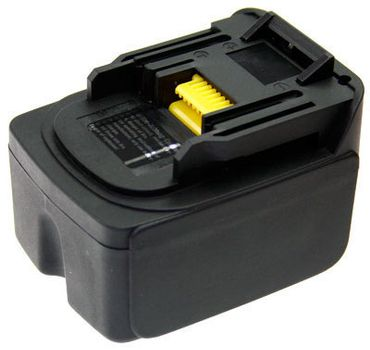 2-POWER Power Tool Battery 14.4v 3000mAh Tilsvarende 194065-3 (PTI0122A)