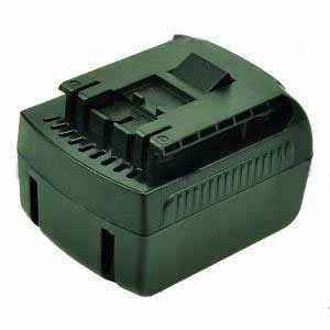 2-POWER Power Tool Battery 14.4v 2800mAh Tilsvarende 2607336078 (PTI0124A)