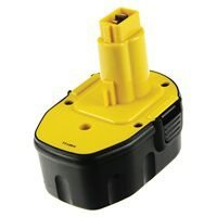 2-POWER Power Tool Battery 14.4V 2000mAh Tilsvarende DW9091 (PTN0003A)