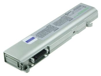 Main Battery Pack 10.8v 4600mAh 50Wh Tilsvarende PA3692U-1BAS