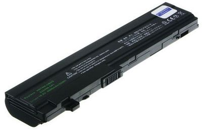 2-POWER Main Battery Pack 10.8v 4600mAh Tilsvarende 532496-541 (CBI3131A)