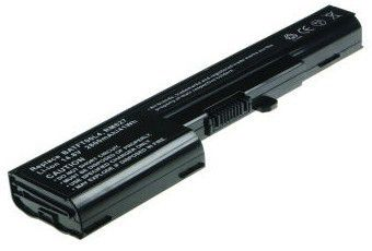 2-POWER Main Battery Pack 14.8v 2800mAh Tilsvarende BATFT00L4 (CBI3138A)