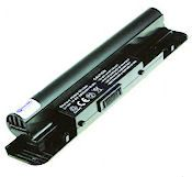 2-POWER Main Battery Pack 14.8v 2600mAh Tilsvarende 0F116N (CBI3153A)