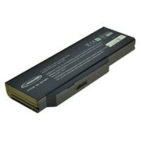 2-POWER Main Battery Pack 11.1v 6600mAh 73.3Wh Tilsvarende BP-DRAGON (CBI3176A)
