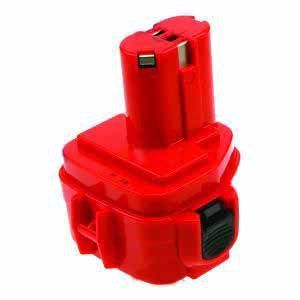 Power Tool Battery 12V 2000mAh Tilsvarende 1220