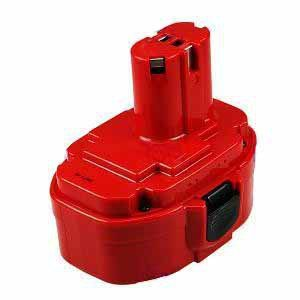 2-POWER Power Tool Battery 18v 2400Ah Tilsvarende 1822 (PTN0105A)