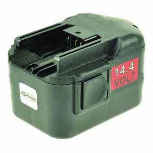 2-POWER Power Tool Battery 14.4v 2.0Ah 29Wh (PTN0118A)