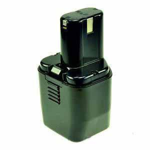 2-POWER Power Tool Battery 12v 2400mAh Tilsvarende EB12 (PTN0121A)