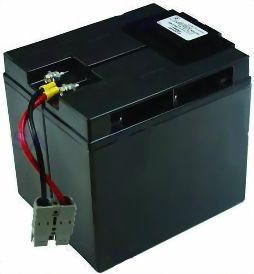 2-POWER Valve Regulated Lead Acid Battery Tilsvarende RBC7 (UPL0748A)