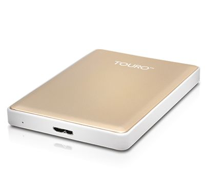 Touro S 500GB Gold HDD USB 3.0