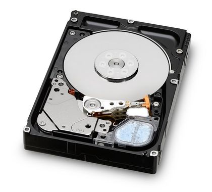 Ultrastar C15K600 300GB HDD