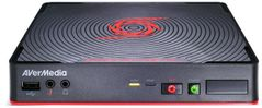 AVERMEDIA Game Capture HD II - Video Capture Station