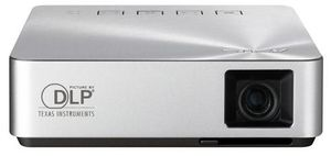 ASUS S1  Projector LED/ 100AL/  MHL/ HDMI/ 6000mh battery/ WVGA (S1)