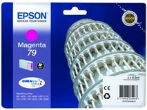 EPSON INK CARTRIDGE T79134010 800 PAGES MAGENTA