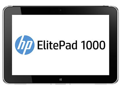 "HP ElitePad 1000 Atom Z3795 10.1""(NO) (G6X12AW#ABN)"