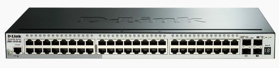 52P SmartMngd.Gigabit StackSwitch