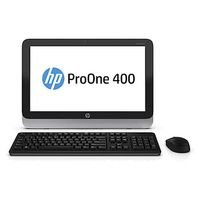 ProOne 400 G1 19.5-inch Non-Touch All-in-One PC