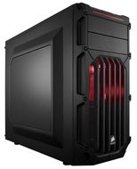 SPEC-03 Red LED bk ATX