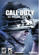 Call of Duty_ Ghosts - PC