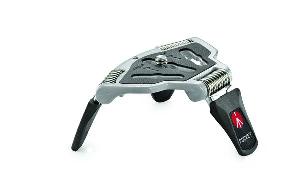 Manfrotto Pocket Support grey