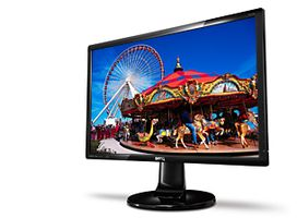 "GL2760H/ 27"" LED / 1920x1080 / 4ms / HDMI"