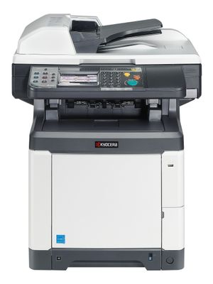 ECOSYS M6526cidn/ 26ppm A4 Color 1GB