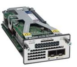 CISCO Catalyst 3K-X 10G Service