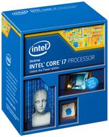 CPU/ Corei7-4910MQ 2.90GHz 8M LGA1150 BOX