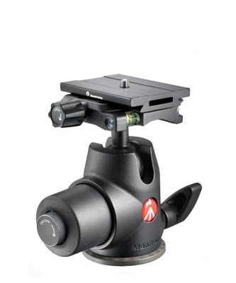 MANFROTTO Kulled Hydrostatisk 468MGQ6