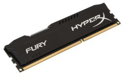 KINGSTON HyperX/ 8GB 1600MHz DDR3