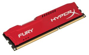 HyperX/ 4GB 1333MHz DDR3 CL9 DIMM HyperX Fury Red Series