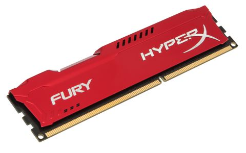 KINGSTON HyperX/ 4GB 1600MHz DDR3 CL10 DIMM (HX316C10FR/4)