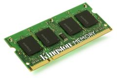 KINGSTON 2GB 1600MHz DDR3 Non-ECC CL11 SODIMM SR X16
