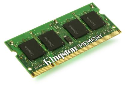 KINGSTON ValueRam/ 2GB 1600MHz DDR3 Non-ECC CL11 S (KVR16S11S6/2)