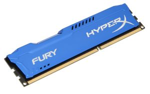 HyperX/ 4GB 1866MHz DDR3 CL10 DIMM HyperX Fury Series