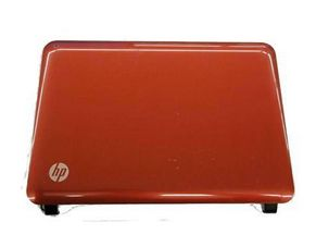 PLA LCD BACK COVER HP RED