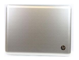 FP8 LCD COVER CHAMPAGNE ASSY H