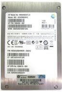 Hewlett Packard Enterprise Solid State Drive 200 GB SATA (637074-001)