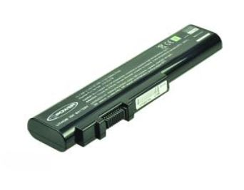 2-POWER Main Battery Pack 11.1v 5200mAh Tilsvarende A32-N50 (CBI3227B)