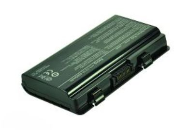 2-POWER Main Battery Pack 11.1v 4400mAh Tilsvarende A31-H24 (CBI3359A)