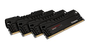 16GB DDR3-1866MHZ CL10 DIMM KIT OF 4 BEAST