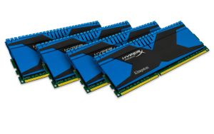 16GB DDR3-1866MHZ CL10 DIMM KIT OF 4 PREDATOR