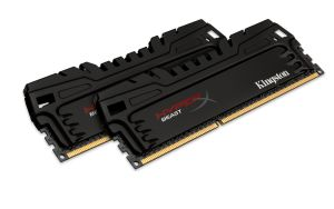 8GB DDR3-1866MHZ CL10 DIMM KIT OF 2 BEAST