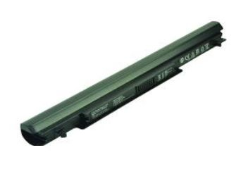 2-POWER Main Battery Pack 14.4v 2600mAh Tilsvarende A41-K56 (CBI3355A)
