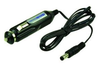 2-POWER Car Cord for Charger (CAR0010A)