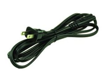 2-POWER Figure of Eight (US plug) (PWR0003A)